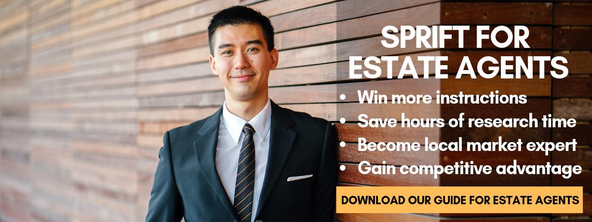 sprift-for-estate-agents-guide